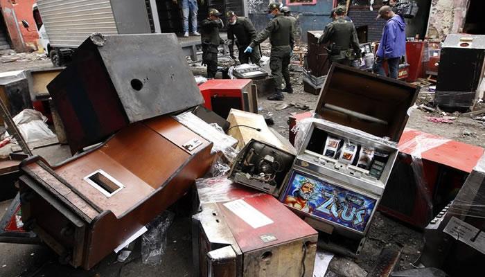 Bronx: Bandas utilizan a indigentes como peones