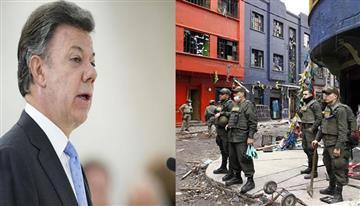 Bronx: Santos afirmaque operativos continuarán