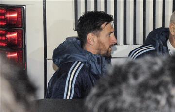 Messi irá a juicio en España por supuesto fraude fiscal
