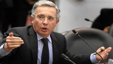 Uribe le da un rotundo no al diálogo con 'Timochenko'