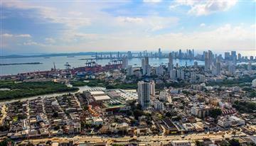 Cartagena de Indias: Su desarrollo en los últimos 10 años