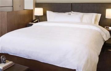 Cómo tender la cama como en un gran hotel