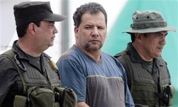 Condenan a 'Don Mario' a 20 años de prisión