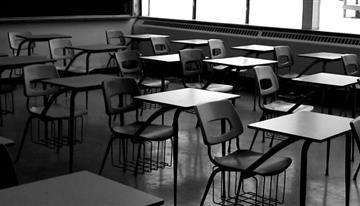 Más de 334 mil profesores del magisterio inician paro
