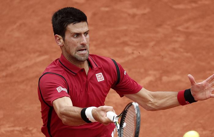 Roland Garros: Novak Djokovic supera los 100 millones de dólares en ganancias