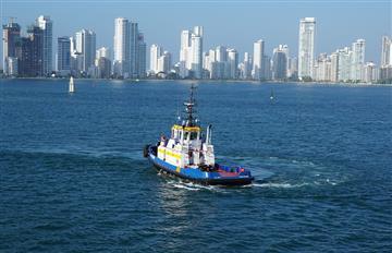 Cartagena: Incautan una tonelada de cocaína en puerto