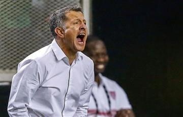Copa Centenario: Juan Carlos Osorio el seleccionador que sorprende