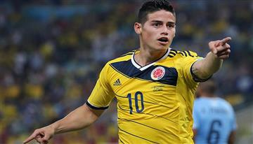 Estos jugadores de la Selección Colombia podrían cambiar de club