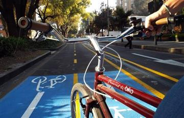 Aplicación colombiana sobre bicicletas se extiende por América