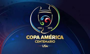 Copa Amércia 2016: Promedio de edades en las selecciones