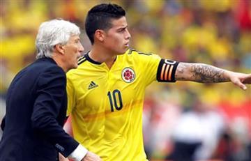 Copa América Centenario: Estados Unidos vs. Colombia en Gol de Oro