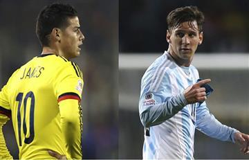 Copa América Centenario: este es el once ideal más caro del torneo