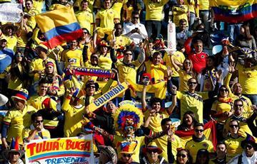 Copa América Centenario: los colombianos se unen por la selección