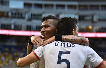 Copa América: la selección Colombia y sus debuts