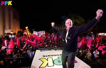 Elecciones Perú: Keiko mantiene empate con Kuczynski en encuestas