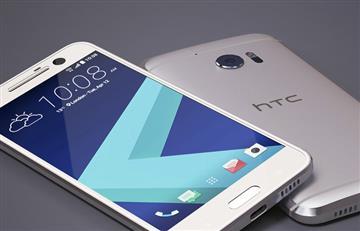HTC10, el celular que se adapta a ti