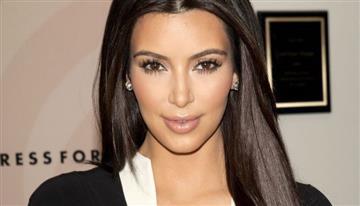 Kim Kardashian sube la temperatura de Instagram