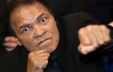 Muhammad Ali eshospitalizado problemas respiratorios