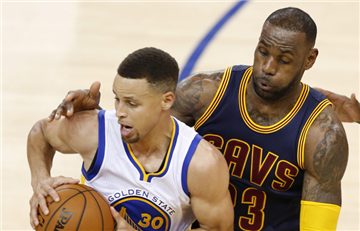 NBA: Los Warriors ganan