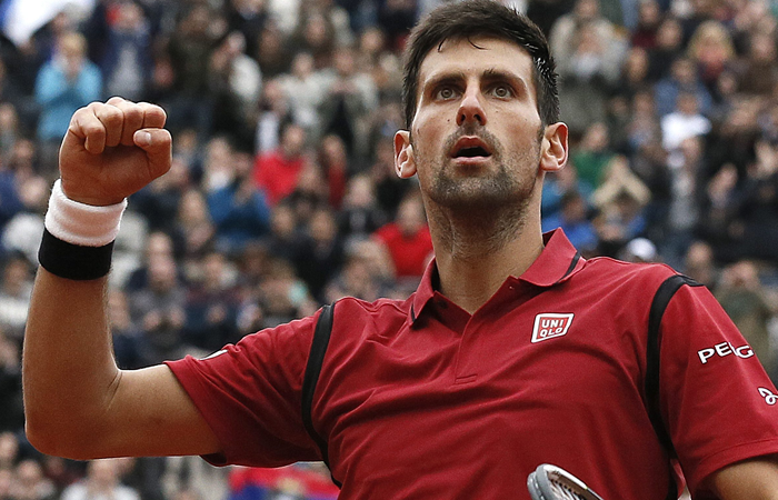 Roland Garros: Djokovic vs Murray, la final