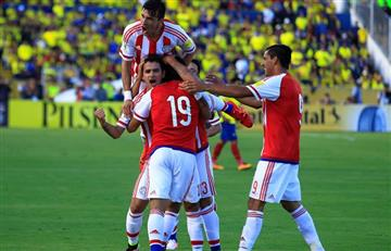 Copa América 2016: así es Paraguay, próximo rival de Colombia
