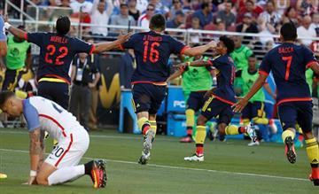 La Selección Colombia y una importante victoria