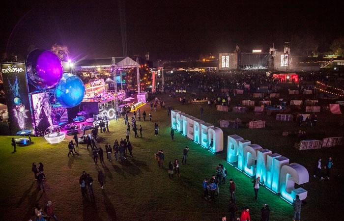 Movilidad quiere restringir conciertos y eventos masivos al norte de Bogotá