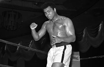 Muhammad Ali: Floyd Mayweather y LeBron James lamentan su muerte