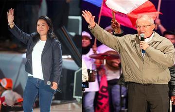Elecciones Perú 2016: Hoy se define la presidencia entre Fujimori y Kuczynski
