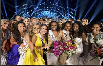 Miss USA por primera vez es una oficial del ejército