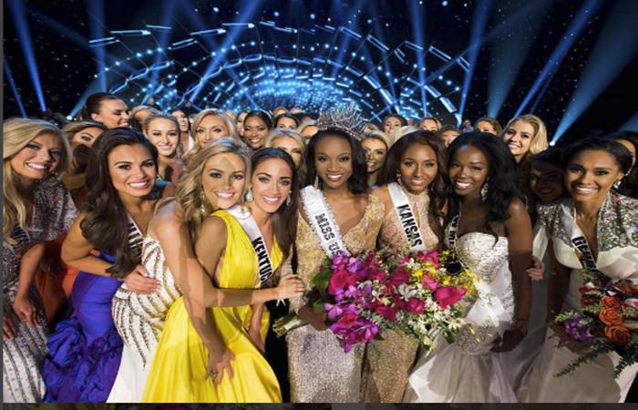 Mis USA. Foto: Instagram