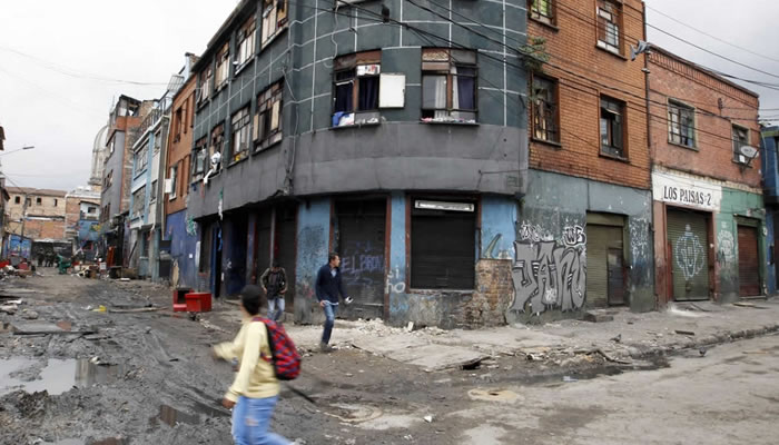 Bronx: Los futuros planes de adecuación en la zona