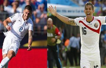 Estados Unidos a levanar cabeza frente a Paraguay