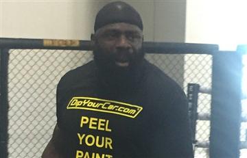 Luchas: Mira las mejores peleas de Kimbo Slice