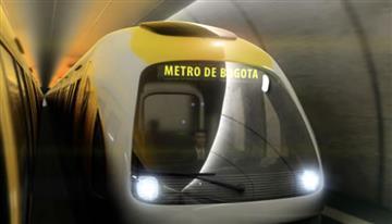 Metro para Bogotá: Este mes se conocerá trazado y costos