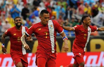 Panamá venció a Bolivia en el debut