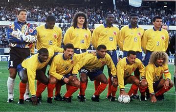 Rose Bowl, estadio que vio caer a Colombia en el mundial del 94