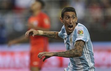 Copa América: El once ideal de la primera ronda