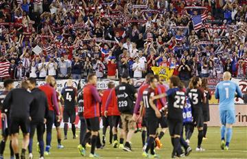 Estados Unidos vs. Costa Rica: Lo que nadie vio
