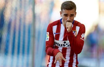 Griezmann renovará con el Atlético hasta el 2021