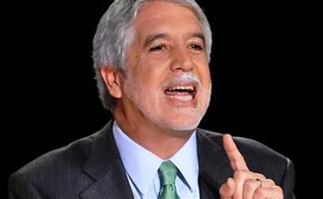 Investigarán hoja de vida del alcalde Enrique Peñalosa