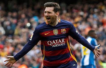 Messi: Sin apuros para renovar con el Barcelona