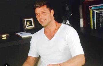 Apoyos políticos de Ricky Martin y Eva Longoria
