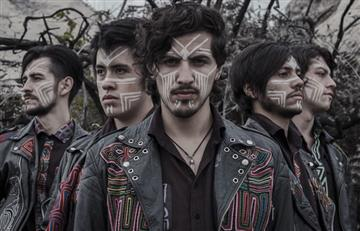 """Telebit llega con su nuevo Videoclip """"Somos Coyotes"""""""