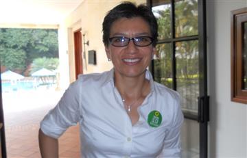 Acusan a Claudia López de robarse 40 millones