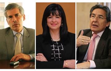 En Vivo: Candidatos a la Fiscalía General en la Corte