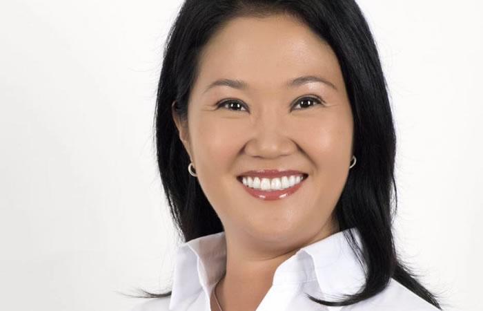 Elecciones: Keiko Fujimori espera con paciencia escrutinio final