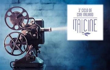 Festival de Cine Italiano en Colombia