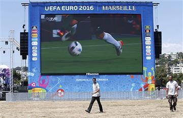 La Eurocopa iniciará con el partido entre Francia y Rumania
