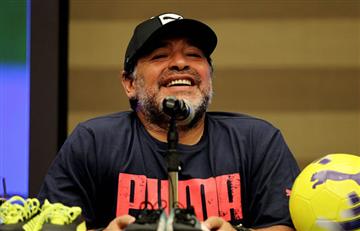 """Maradona sobre Messi: """"No tiene personalidad para ser líder"""""""